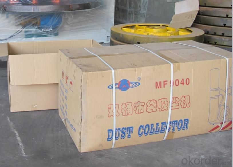 4 Bags Of  Wood Working Dust Collector MF9060