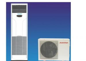 Floor Standing Split Type Air Conditioner
