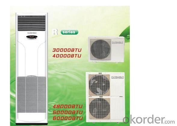 R410a Gas Floor Air-Condition Units