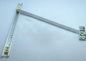 Stainless Steel Friction Stay Door Restrictor