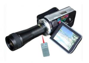 HD Digital Camcorder with HDMI Interface