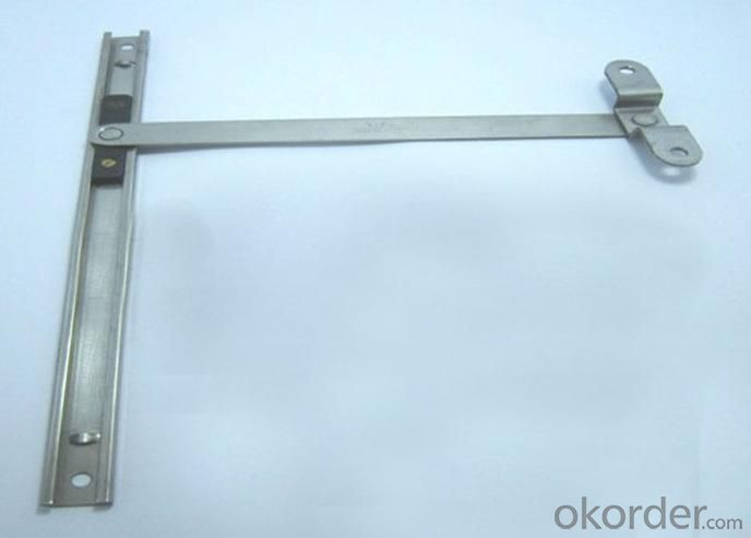 Door Arm Restrictor : Buy window arm hinge door restrictor price size weight