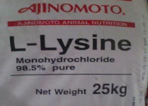 L-Lsine Hcl