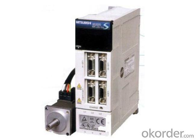 Mitsubishi HC-MFS43/Industrial Automation PLC