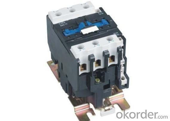 Chain Series AC Contactor CJX2-65N (LC2)