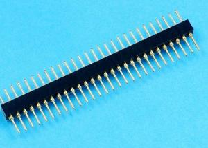 1.778mm Pin Connector Single Row