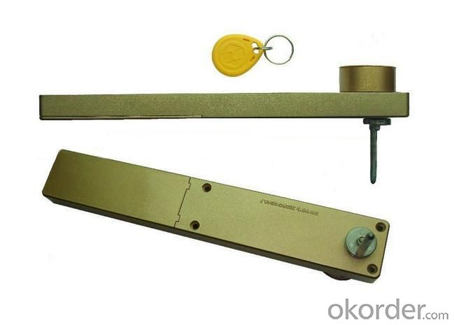 EM4100 Pedestals Lock Manufacturer
