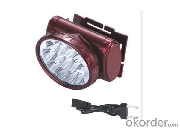 Rechargeable LED Headlamp,Head Light YJ-1898