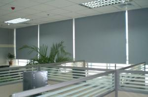 High Quality Motorized Roller Blinds