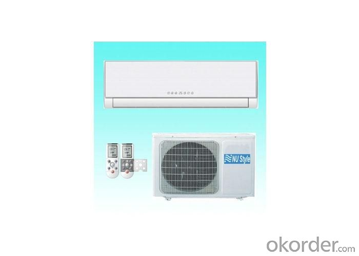 High Quality Metalic Panel Split Air Conditioner
