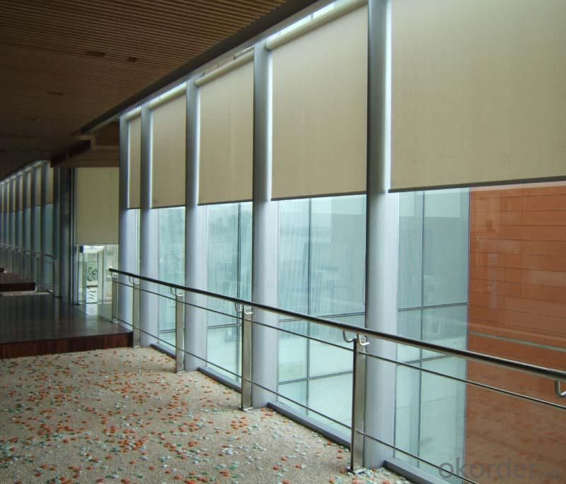 Buy manufacture of motorized roller blinds for any size for Motorized roller shades price