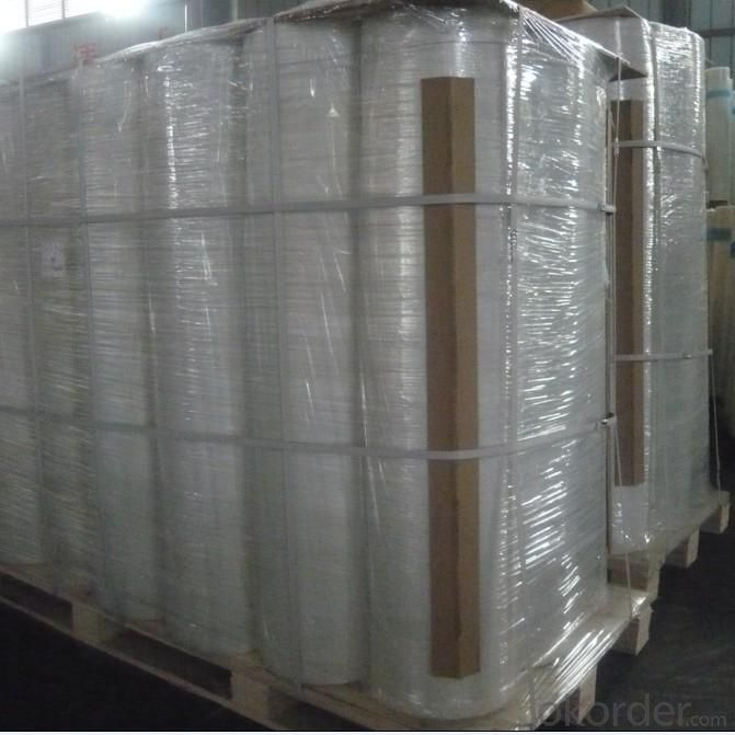 Composite Fiberglass Fabrics For Building