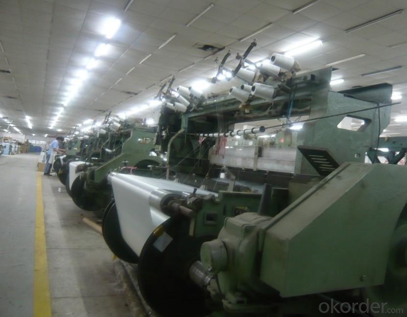 Manufacture Of Multi-axial Fiberglass Fabric