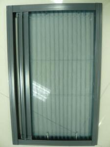 High quality Of Plisse Screen Window