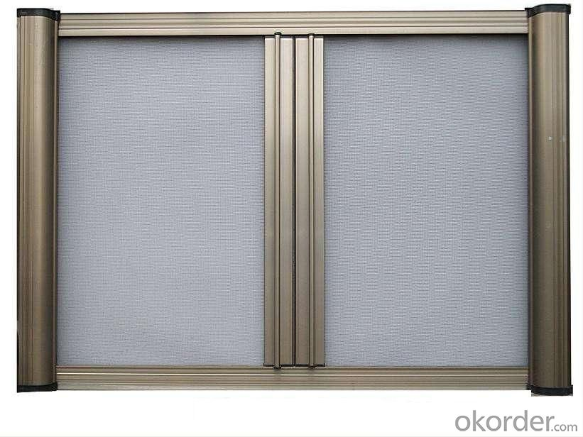 Buy Manufacture Of Retractable Screen Window Price Size