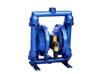 Powder Diaphragm Pump