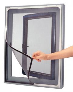 High Quality Magnet Screen Window