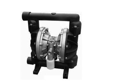 Aluminum Diaphragm Pump