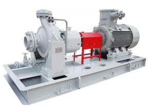 OH2 Centrifugal Oil Pump (ZHY Series)