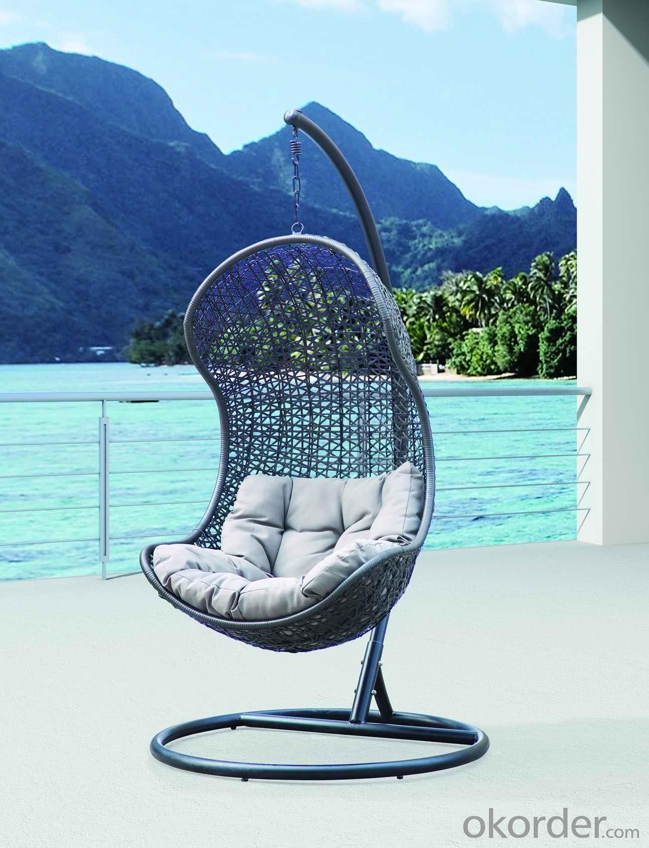 Patio Swing Chair-20