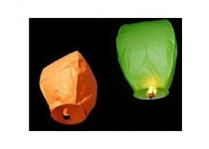 Eco Sky Lantern (Professional Manufacturer)