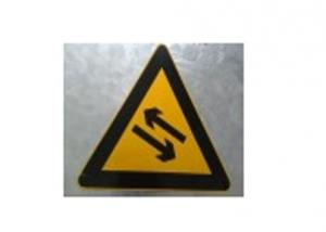 Reflctive Traffic Sign