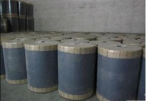 Composite Mat for Waterproof Membrane