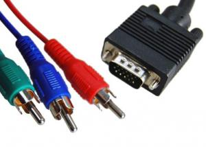 Video Component Cable