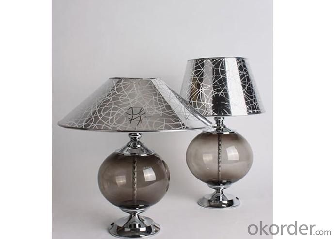 Glass Table Lamp in Best Selling