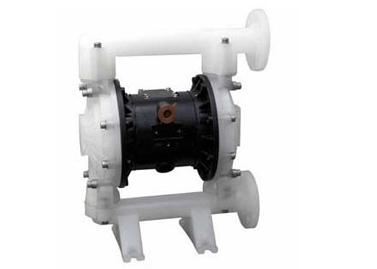 PVDF Diaphragm Pump