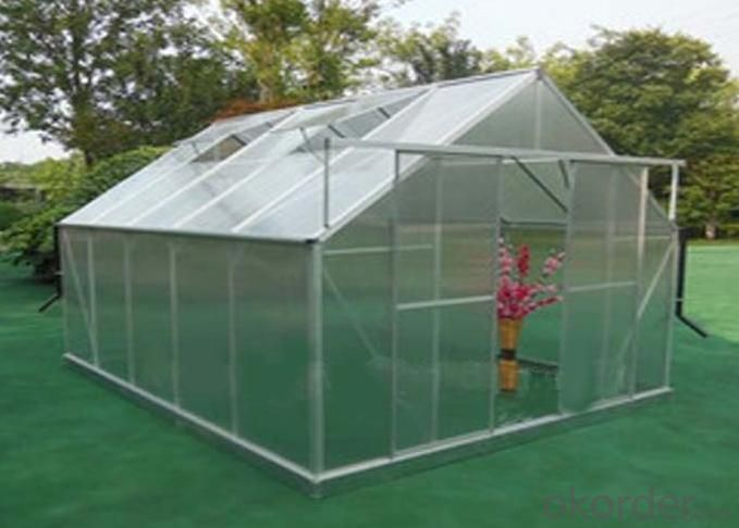Best Selling Greenhouse Kits