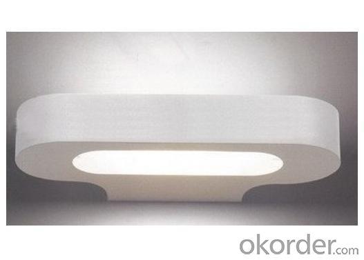 Modern Glass Aluminum Wall Lamp