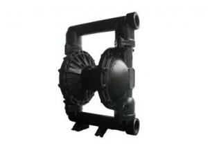 Cast Iron  Pneumatic Diaphragm Pump