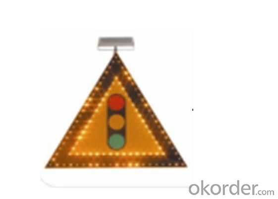 Solar Traffic Sign ,Solar Signal Light .Led Traffic Sign .Notice Traffic Sgin