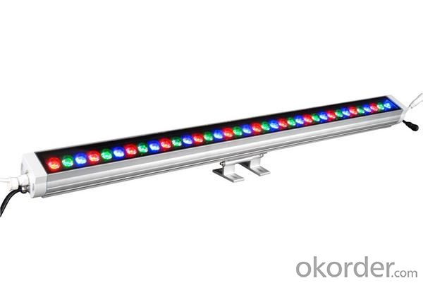 Best Quality Imported Accessory 18W LED Wall Washer Light