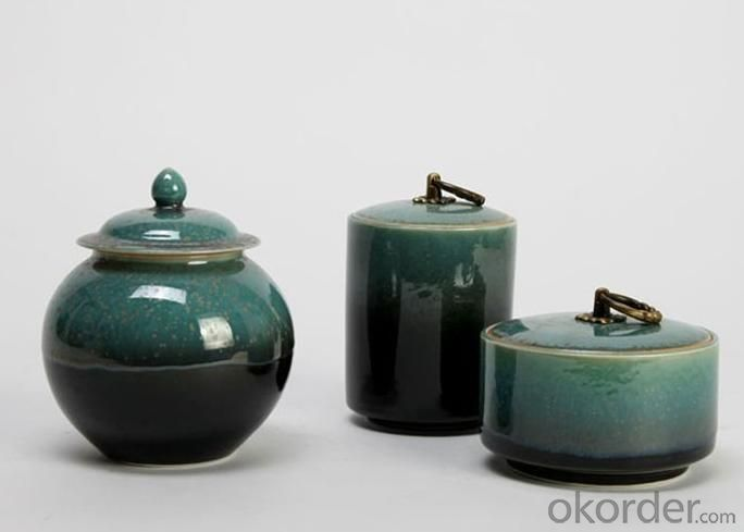 Ceramic Decoration in Hot Sale
