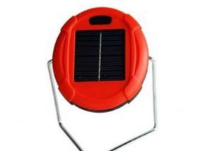2013 New LED Solar Reading Light