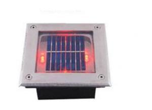 Solar Ground Light