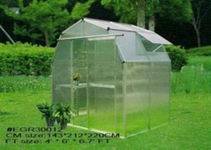 Polycarbonate Sheet Hobby Greenhouse