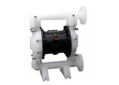 PP Diaphragm Pump