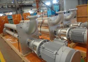 API 610 VS4 Centrifugal Oil Pump
