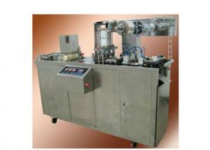 Fully Automatic Blister Packing Machine Mould DPP-140