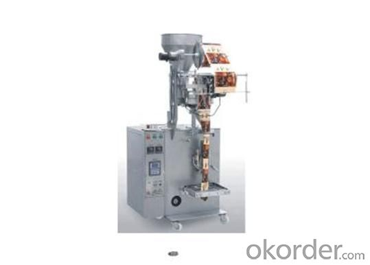 Chain-Bucket Automatic Packaging Machine