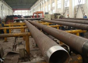 BS 1387 Oil Tubing and Tubing Pipe