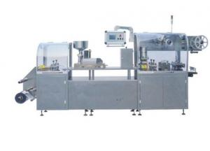 Blister Packing Machine  DPP-250XF