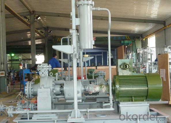 API 610 BB2 Centrifugal Oil Pump
