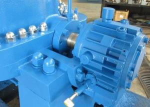 Multistage Split Case Pump (API610)