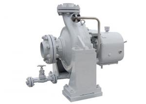 OH2 Centrifugal Petrochemical/Oil Pump