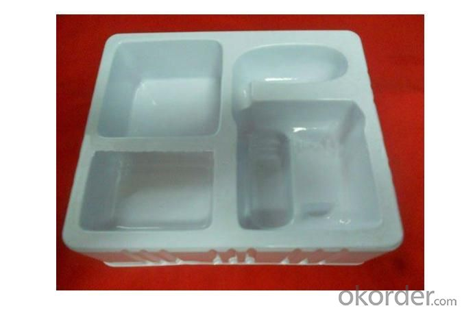 Blister Tray with Good Quality