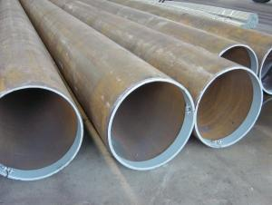 LSAW Welded Pipes carbon ASTM A 53, API 5L, DIN,JIS